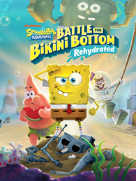 Spongebob Cover