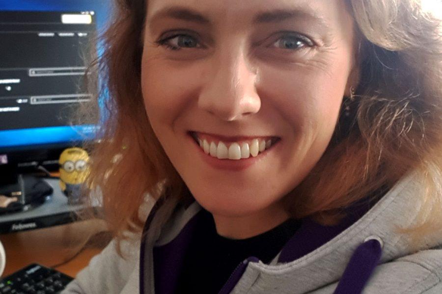 Suzanne Schanda