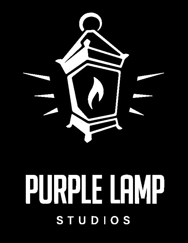 Purple Lamp Studios Logo